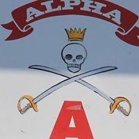 Alpha Troop