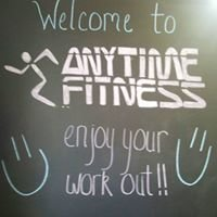 Anytime Fitness Mt. Carmel, IL