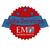 Jobs Services EM Normandie
