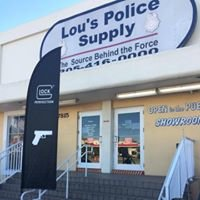 Lou's Police Supply