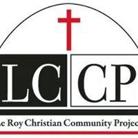 LeRoy Christian Community Project (LCCP)