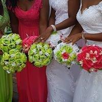 Sandy's Bridal & Floral Arrangement