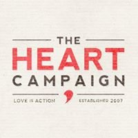 The Heart Campaign