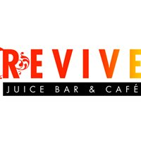 Revive Juice Bar & Cafe