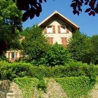 Gite et chambres d'hôtes La Maison du Petit Bois
