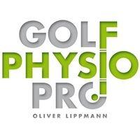 Golf Physio Pro - Oliver Lippmann