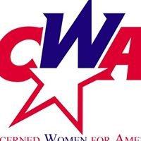 CWA of Iowa - Concerned Women for America of Iowa