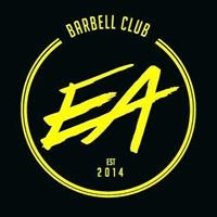 East Auckland Barbell Club