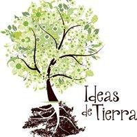 Ideas de Tierra