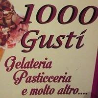 Gelateria 1000 Gusti