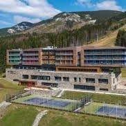 Hotel Vista Dolni Morava