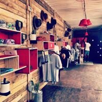 Thesis Concept Store