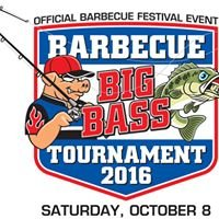 BBQ Big Bass Tournament