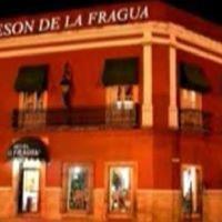 HOTEL MESON DE LA FRAGUA
