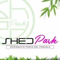Shed Park - Chiringuito Parco Foscolo