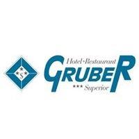 Hotel Restaurant Gruber