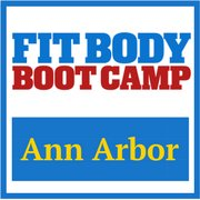 Ann Arbor Fit Body Boot Camp