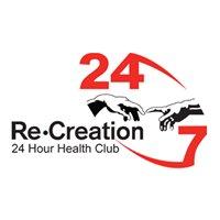 Re-Creation Health Clubs Keysborough