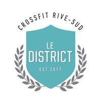 Gym Le District - Crossfit Rive-Sud