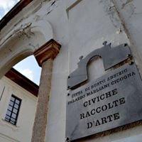 Palazzo Marliani Cicogna Corte Cultura - Busto Arsizio