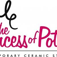 Princess of Pottery