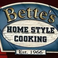 Bette's Kitchen