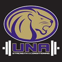 University of North Alabama Strength and Conditioning