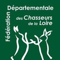 Fédération Départementale des Chasseurs de la Loire