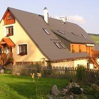 Ubytování V Zátiší Dolní Morava