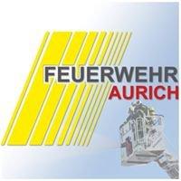 Freiwillige Feuerwehr Aurich