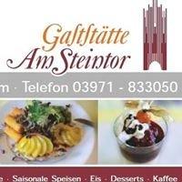 Gaststätte am Steintor