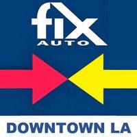 Fix Auto Downtown La