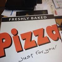 Scullions Pizza Parlour Bellaghy Pizza Place