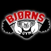 Bjørns gym