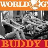World Gym Albury/Wodonga