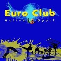 EuroClub  ActiveSport  Frosinone