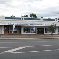 Kellerberrin Community Resource Centre