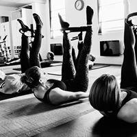 Luv Pilates