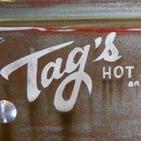 Tag's Hot Rod shop