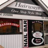 Hairways Inverness