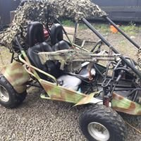 Mid Antrim Paintball And Airsoft