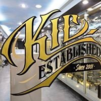 KIC Airsoft Shop