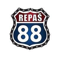 B&B House  Repaš 88