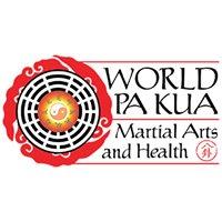 World Pa Kua Martial Arts and Health, North Hollywood