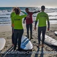 Cinghiale Marino Surf Club & School