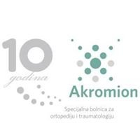 Akromion - specijalna bolnica za ortopediju i traumatologiju
