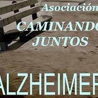 Asociación Caminando Juntos Alzheimer