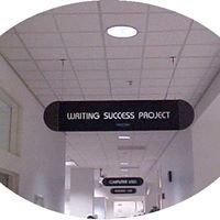 Writing Success Project at City College of San Francisco