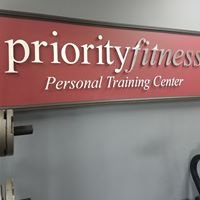 Priority Fitness Personal Training Center