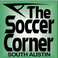 The Soccer Corner Austin